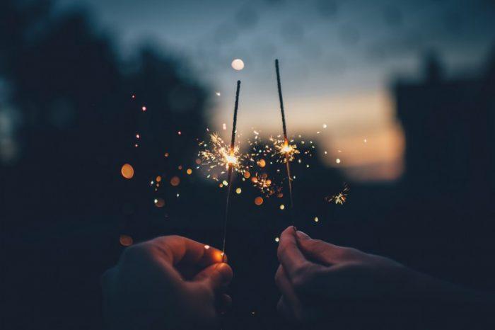 Il nuovo anno si avvicina: 10 buoni propositi e il segreto per rispettarli