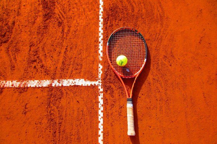 Lo sport salva-vita? È il tennis