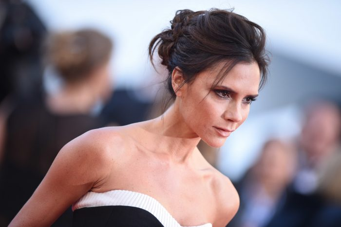 Arriva in Italia la Victoria Beckham Makeup Collection