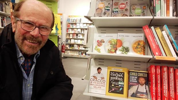 """In libreria """"La Cucina del Senza"""": mangiare bene senza sale, grassi e zuccheri aggiunti"""