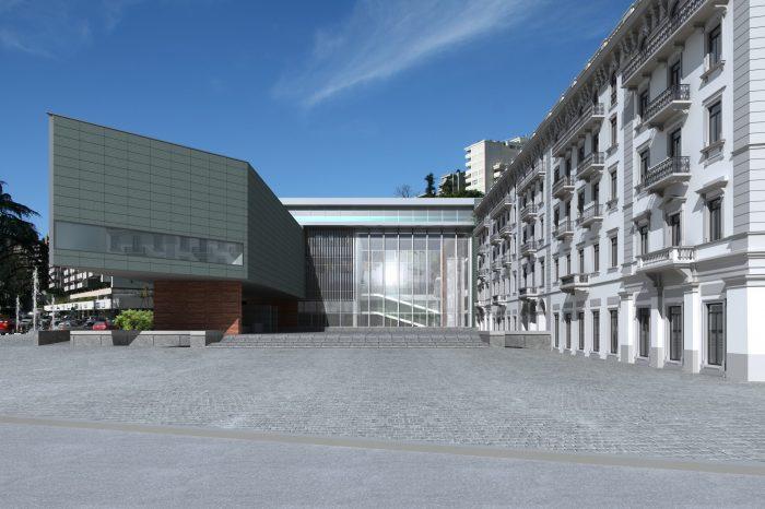 Lac Lugano: Arte e Cultura