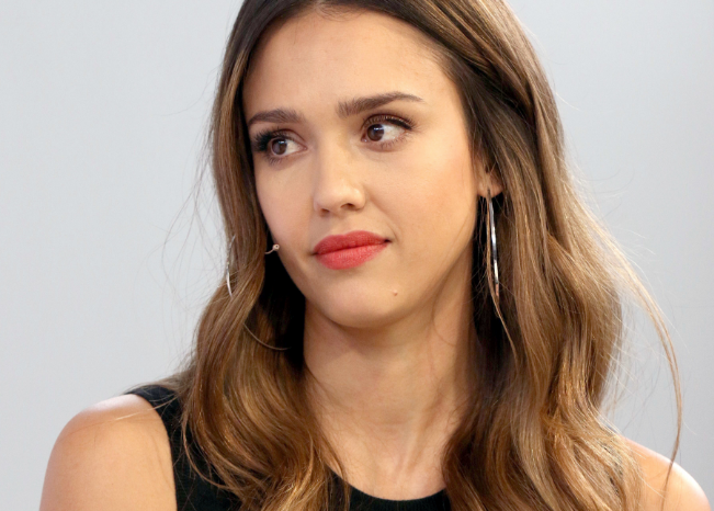 Jessica Alba: bellezza intramontabile