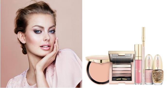 PINK MUSE: la nuova collezione make-up Pupa per la primavera 2017,