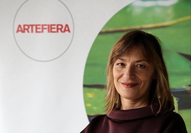 Arte Fiera 2017: al via il 27 gennaio la 41esima edizione diretta da Angela Vettese