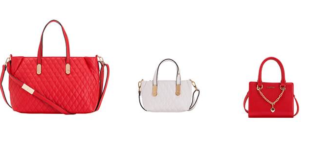 San Valentino idee regalo per lei: le nuove borse CARPISA -FOTO