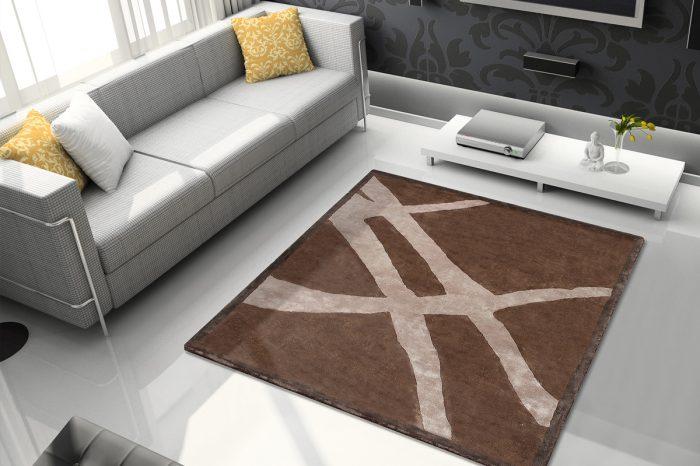 Platinum Custum Rugs: il tappeto come abito su misura per la casa