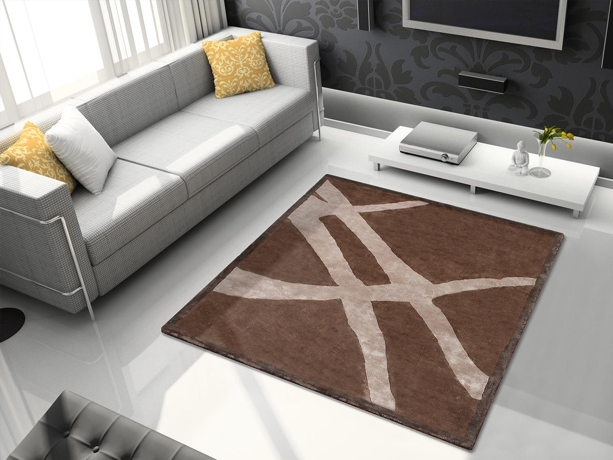 Platinum custum rugs il tappeto come abito su misura per for La casa bella