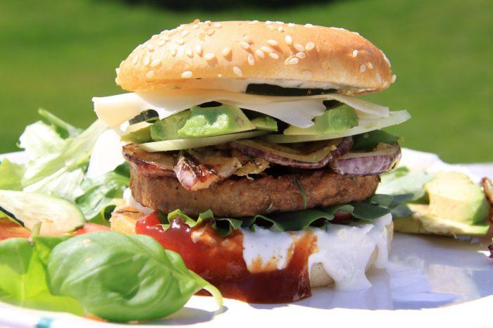 Banco: il fast food 100% naturale fa il bis a Roma