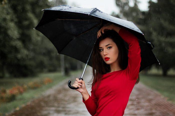 Pioggia e umidità: addio capelli crespi con Cielo Alto