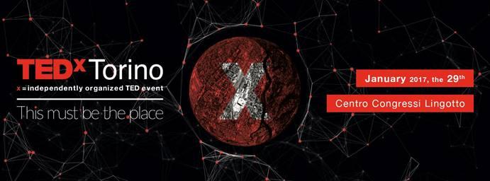 29 gennaio, TEDxTorino: la giornata delle idee che cambieranno il mondo