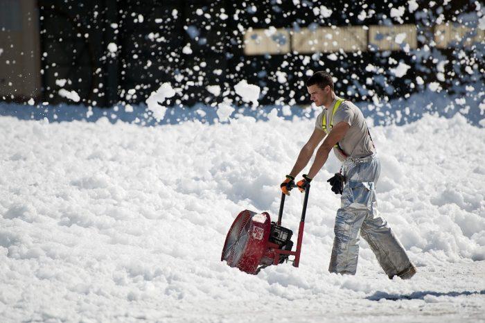 Difendersi dal freddo: 10 consigli dal Ministero della Salute