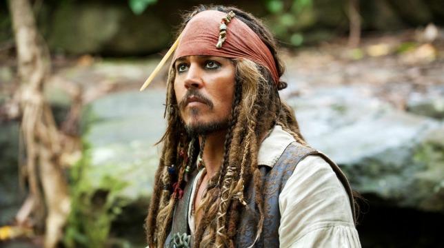 I Pirati dei Caraibi 5: la vendetta di Salazar. Da maggio al cinema