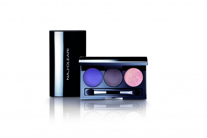 Make Up: le proposte Naj-Oleari per la Primavera Estate 2017