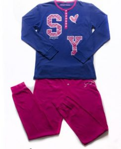 Homewear_SweetYears