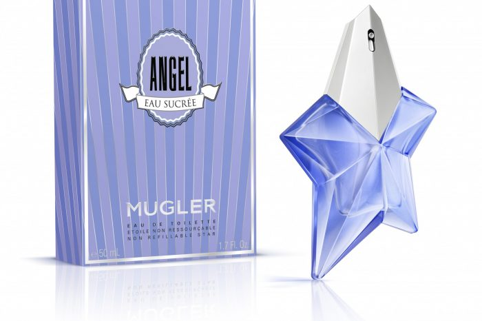 Angel Eau Sucrée: la nuova fragranza Edizione Limitata 2017