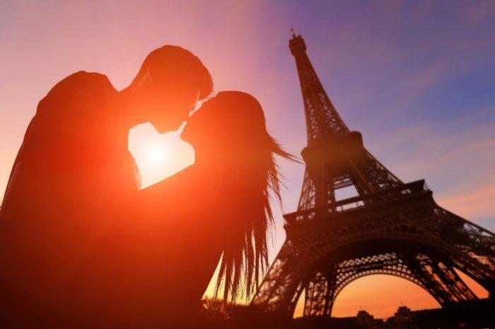 San Valentino: viaggio a Parigi sul treno degli innamorati con Voyages-sncf.com in TGV