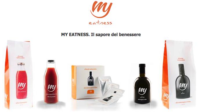 My Eatness: il sapore del benessere