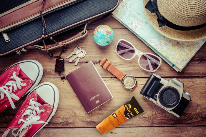 Primi weekend in vista? Bilboa ha pensato alle Travel Size!