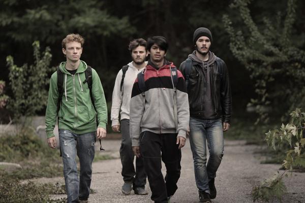 """""""Per un figlio"""": un film di Suranga D. Katugampala, dal 30 marzo al cinema"""