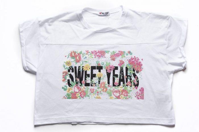 Sweet Years: la nuova collezione Primavera Estate 2017 -FOTO