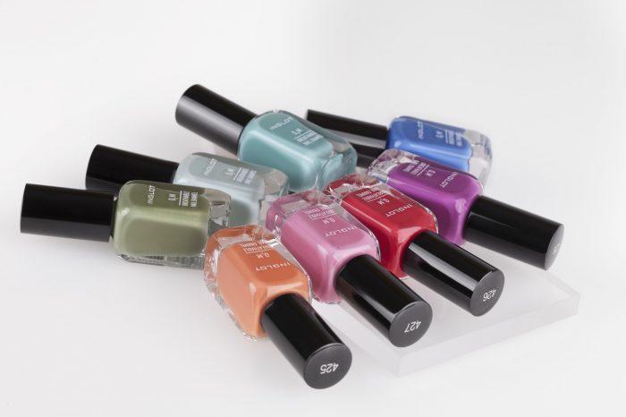 Inglot Cosmetics lancia Ms Butterfly:  la nuova collezione di smalti e ombretti
