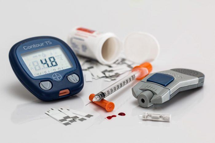 Diabete: le donne lo affrontano meglio