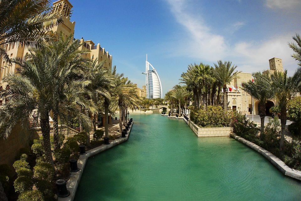 Il nuovo ristorante di Ferragamo a Dubai