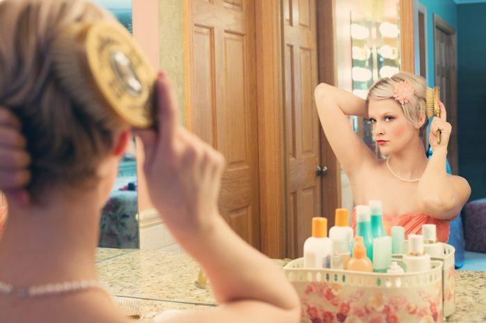 Arriva lo specchio che ci spiega i cambiamenti nel corpo