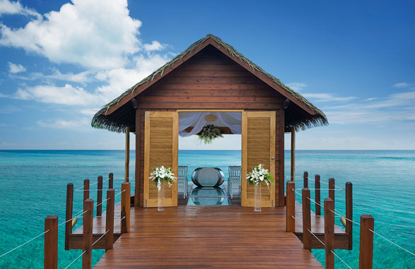 Giamaica: alla scoperta di Sandals South Coast, il nuovo resort di Sandals